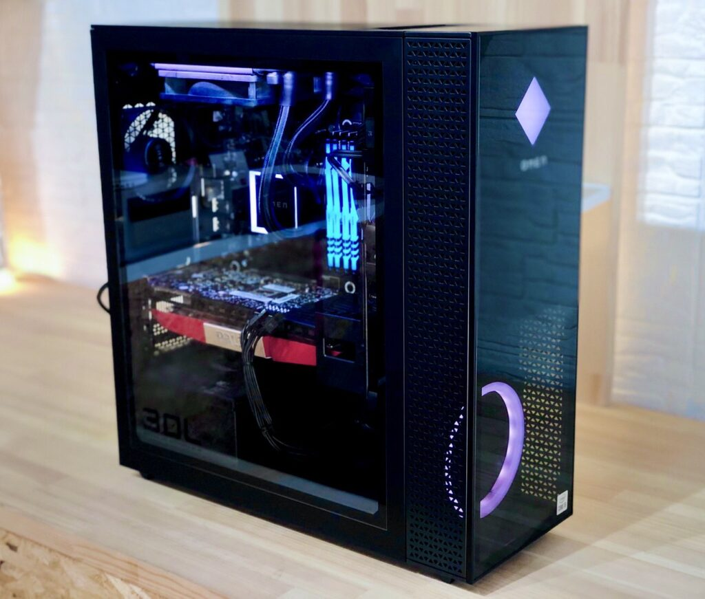Paoons Gaming PC